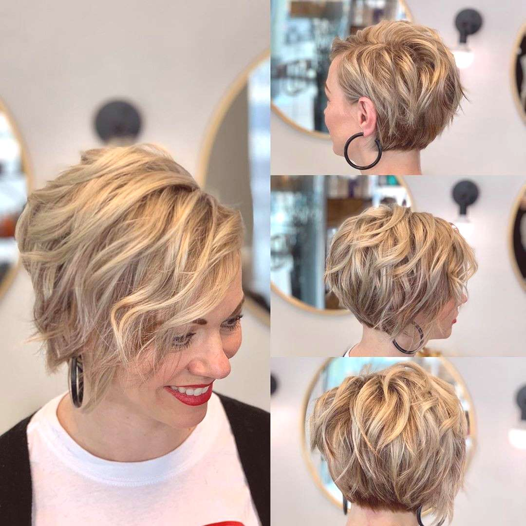 30 Gorgeous Pixie Styles That Never Go Out of Style A pixie hairstyle might seem, but a pixie cut i
