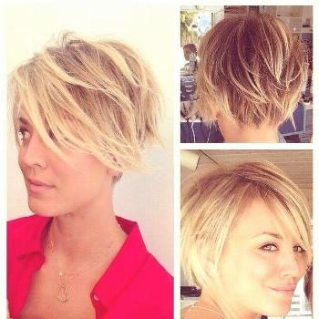 12 Tips To Grow Out Your Pixie Like A Model - crazyforus