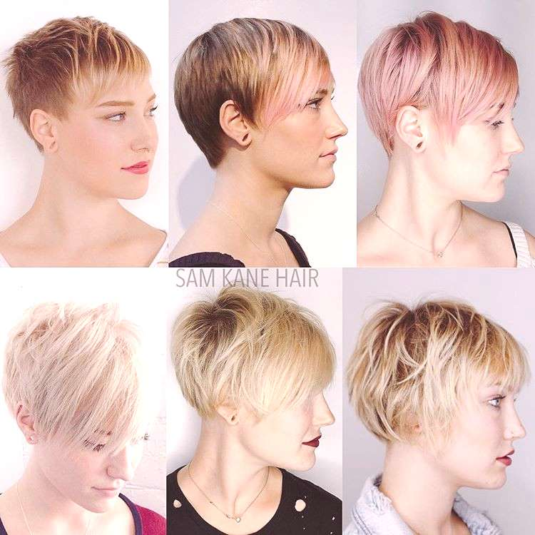 Like the bottom right.... that's something I could grow into