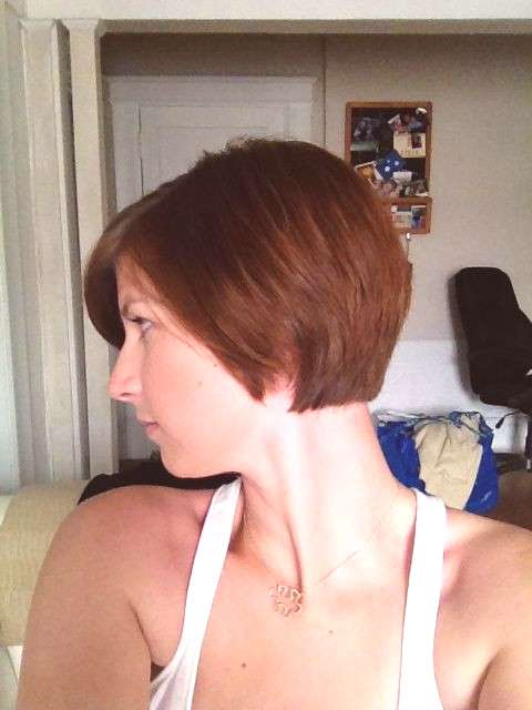 Love this cut! Pretty much what I'm getting now. Wish I had followed her ideas instead of just lett