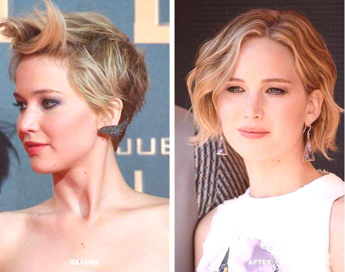 One Trend, Three Ways: Growing Out a Pixie Cut, Bob & Crop